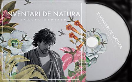 Samuel Arderiu Disc Inventari de Natura