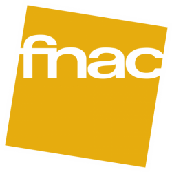 Fnac Logo Concert Arenas